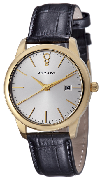 Azzaro Legend Men's Watch Model AZ2040.62SB.000