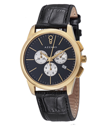 Azzaro Legend Men's Watch Model AZ2040.63BB.000