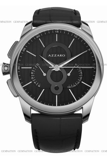Azzaro Legend Men's Watch Model AZ2060.13BB.000