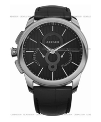 Azzaro Legend Mens Wristwatch Model: AZ2060.13BB.000