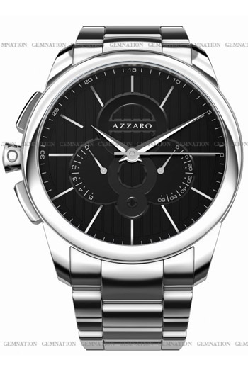 Azzaro Legend Chronograph Mens Wristwatch Model: AZ2060.13BM.000