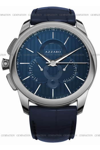 Azzaro Legend Men's Watch Model AZ2060.13EE.000