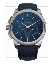 Azzaro Legend Mens Wristwatch Model: AZ2060.13EE.000