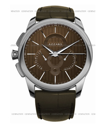 Azzaro Legend Mens Wristwatch Model: AZ2060.13HH.000