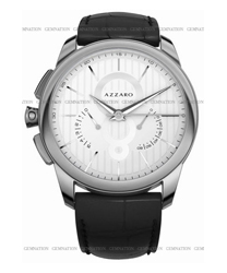 Azzaro Legend Mens Wristwatch Model: AZ2060.13SB.000