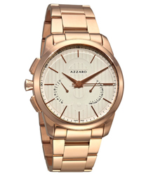 Azzaro Legend Mens Wristwatch Model: AZ2060.53AM.000
