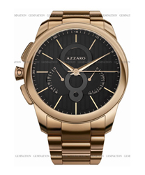 Azzaro Legend Mens Wristwatch Model: AZ2060.53BM.000