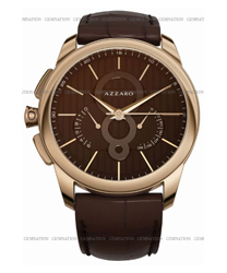 Azzaro Legend Mens Wristwatch Model: AZ2060.53HH.000