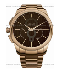 Azzaro Legend Mens Wristwatch Model: AZ2060.53HM.000