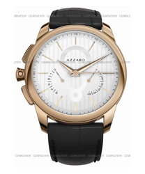 Azzaro Legend Mens Wristwatch Model: AZ2060.53SB.000