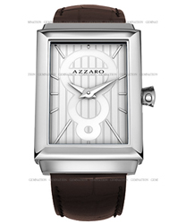 Azzaro Legend Mens Wristwatch Model: AZ2061.12AH.000