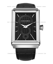 Azzaro Legend Mens Wristwatch Model: AZ2061.12BB.000