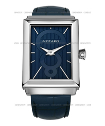 Azzaro Legend Mens Wristwatch Model: AZ2061.12EE.000