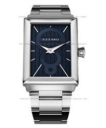 Azzaro Legend Mens Wristwatch Model: AZ2061.12EM.000