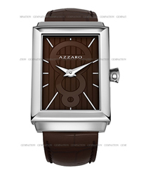 Azzaro Legend Mens Wristwatch Model: AZ2061.12HH.000