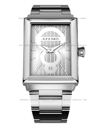 Azzaro Legend Mens Wristwatch Model: AZ2061.12SM.000