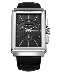 Azzaro Legend Mens Wristwatch Model: AZ2061.13BB.000