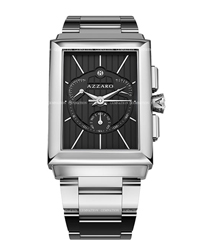 Azzaro Legend Mens Wristwatch Model: AZ2061.13BM.000