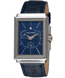 Azzaro Legend Mens Wristwatch Model: AZ2061.13EE.000