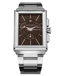 Azzaro Legend Mens Wristwatch Model: AZ2061.13HM.000