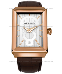Azzaro Legend Mens Wristwatch Model: AZ2061.52AH.000