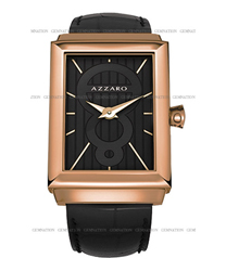 Azzaro Legend Mens Wristwatch Model: AZ2061.52BB.000