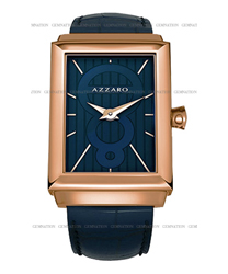Azzaro Legend Mens Wristwatch Model: AZ2061.52EE.000