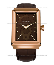 Azzaro Legend Mens Wristwatch Model: AZ2061.52HH.000