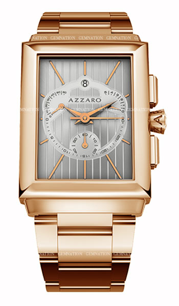 Azzaro Legend Men's Watch Model AZ2061.53SM.000