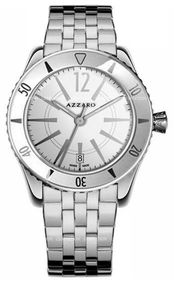 Azzaro Coastline Unisex Watch Model AZ2200.12AM.01A