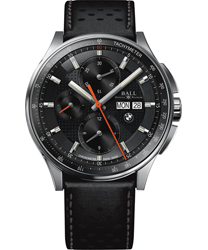Ball BMW Men's Watch Model CM3010C-LCJ-BK