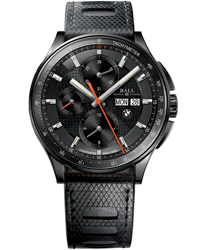 Ball BMW Men's Watch Model CM3010C-P1CJ-BK
