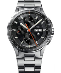 Ball BMW Men's Watch Model: CM3010C-SCJ-BK
