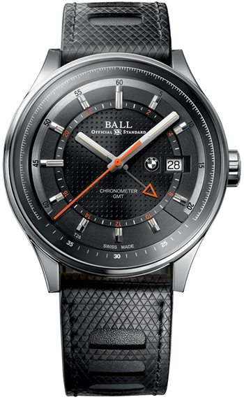 Ball BMW Men's Watch Model GM3010C-PCFJ-BK