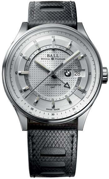 Ball BMW Men's Watch Model GM3010C-PCFJ-SL
