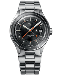 Ball BMW Men's Watch Model: GM3010C-SCJ-BK