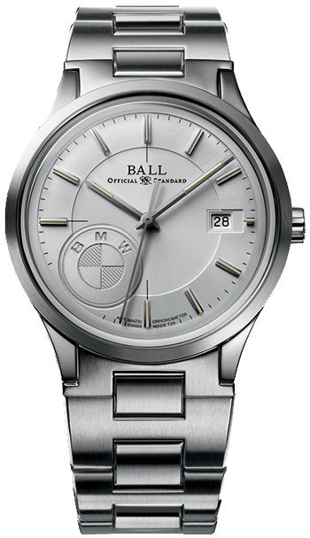 Ball BMW Men's Watch Model NM3010D-SCJ-SL