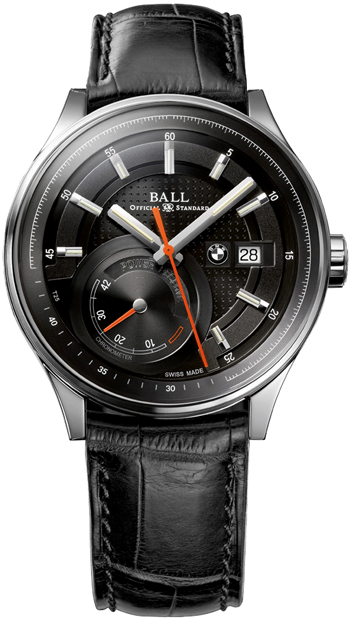 Ball BMW Men's Watch Model PM3010C-LCFJ-BK