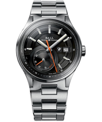 Ball BMW Men's Watch Model PM3010C-SCJ-BK