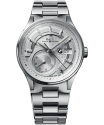 Ball BMW Men's Watch Model: PM3010C-SCJ-SL