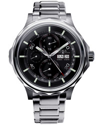 Ball Engineer Men's Watch Model CM3888D-S1J-BK