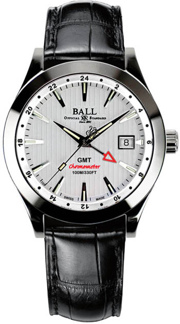 Ball Engineer Men's Watch Model GM2026C-LCJ-WH