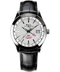 Ball Engineer Men's Watch Model: GM2026C-LCJ-WH