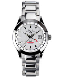Ball Engineer Men's Watch Model GM2026C-SCJ-WH