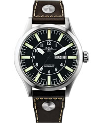 Ball Engineer Men's Watch Model NM1080C-L13-BK