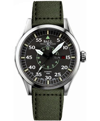 Ball Engineer Men's Watch Model NM1080C-L5J-GY
