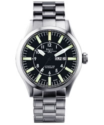Ball Engineer Men's Watch Model: NM1080C-S13-BK