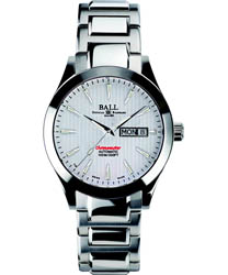 Ball Engineer Men's Watch Model NM2026C-SCJ-WH