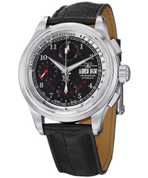 Ball Trainmaster Men's Watch Model CM1010D-LCJ-BK