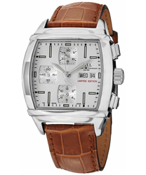 Ball Conductor Men's Watch Model CM1068D-LJ-WHBR1